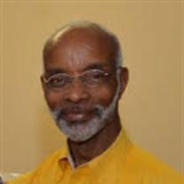 Mr  Raymond Dwayne Smith Obituary - Visitation & Funeral