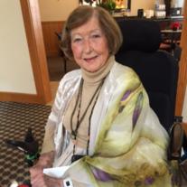 Dorothy Jean Olson Obituary - Visitation & Funeral Information
