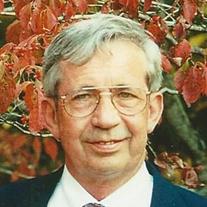 Jacob Brenton Stines Jr Obituary - Visitation & Funeral