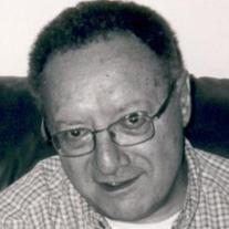 Paul Popiel