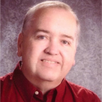 Ronny Ray Powell Obituary - Visitation & Funeral Information