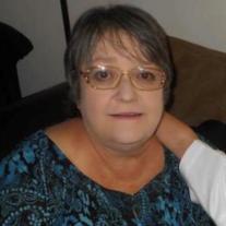 Glenda Martin Obituary - Visitation & Funeral Information