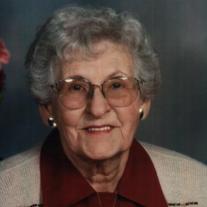 Alma M. Bell
