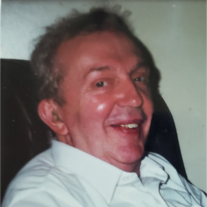 Edward Robert Ridenour Obituary - Visitation & Funeral