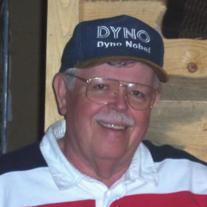 Jerry M. Cornwell