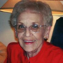 Ethel P. Hoffman