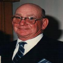 Jackson W. Holmgren