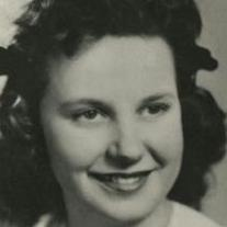 Rosemary Hoffman