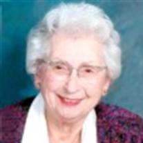 Margaret S. Benson