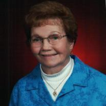 Juanita Lee York