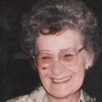 Catherine &quot;Kay&quot; Ellen Nasser