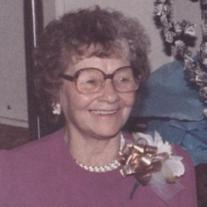 Mary E. &quot;Mae&quot; Markins