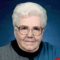 Mrs. Lucille Pease