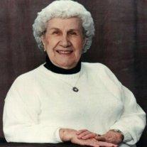Mary Ruth Carpenter