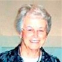 Dorothy B. Taylor