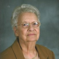 Mrs. Ruth Watts