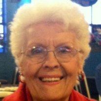 Letty Mae Wynne