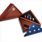 Independence Flag Case