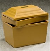 Guardian Gold Urn Vault