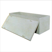 Concrete Gravebox