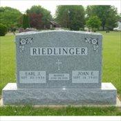 Riedlinger