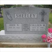Sheeley
