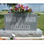 Stansbery