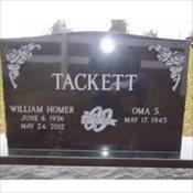 Tackett