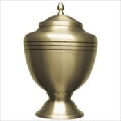 Classic Gold Chalice