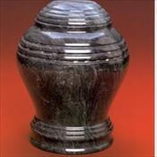 Ebony Capsule (Solid Marble)