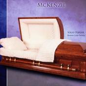 THE McKENZIE