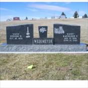 Markers and Headstones 10