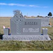 Markers and Headstones 21