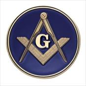 LifeStories Keepsake Medallion - Masonic