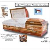 The Woods of North Carolina