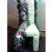Flower arrangement by Springfield Floral Design