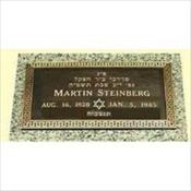 Matching Veteran's Marker For Spouse