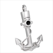 3. Military Anchor