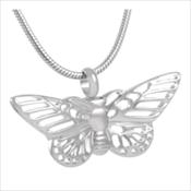 33. Lightweight Butterfly