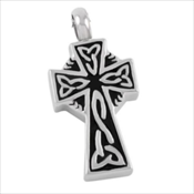 47. Small Celtic Cross