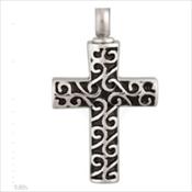 54. Zed's Cross