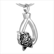 78. Teardrop Rose