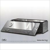Wilbert Stainless Steel Triune