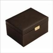 Leather Memory Chest