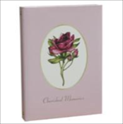 Rose Register Book