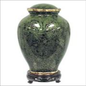 Cloisonne Hunter Green