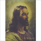 Jesus Register Book
