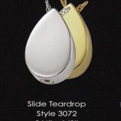 Slide Teardrop