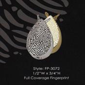 Full Cover Fingerprint