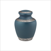 Blue Delphia Miniature Keepsake